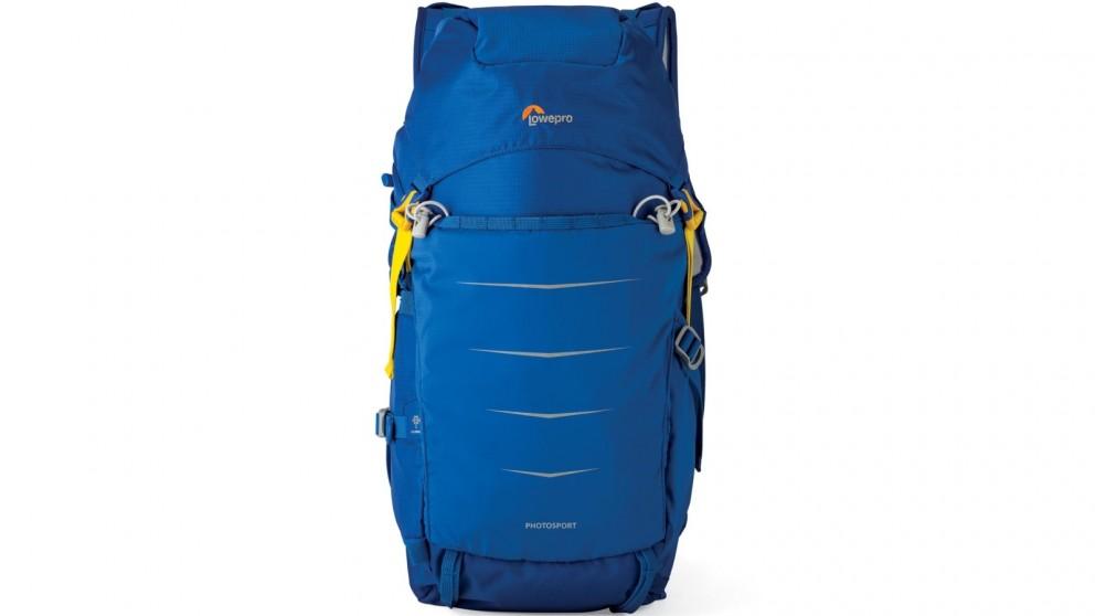 Lowepro Photo Sport BP 200 AW II Camera Bag - Blue