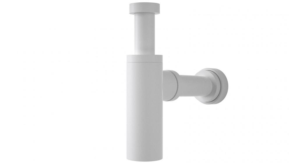 Caroma Vogue 40mm Bottle Trap - White