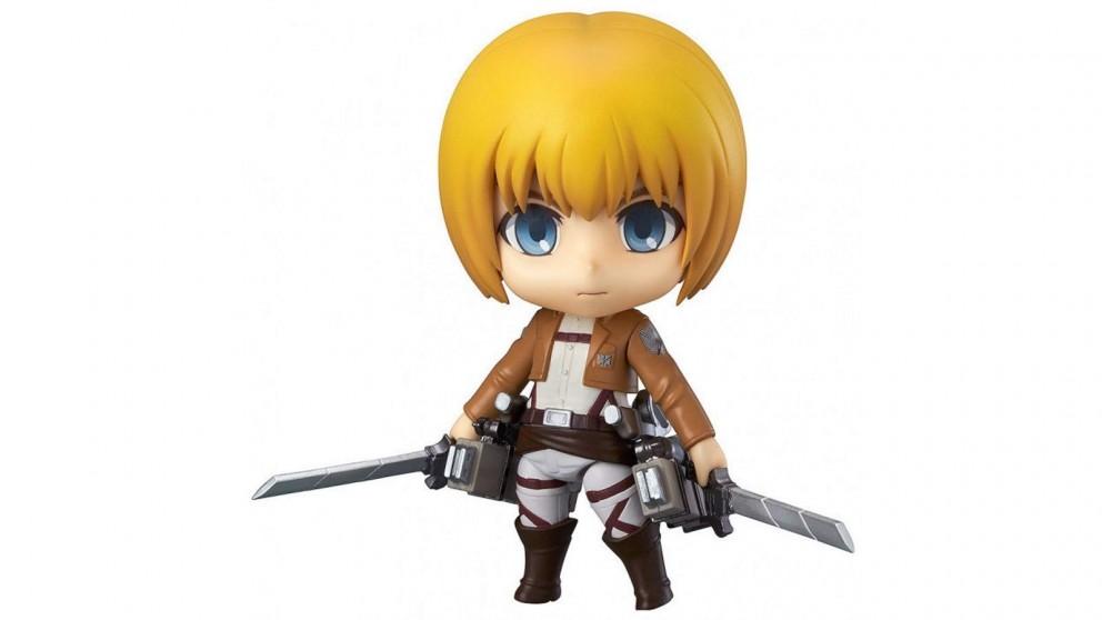 Attack On Titan Armin Arlert Nendoroid