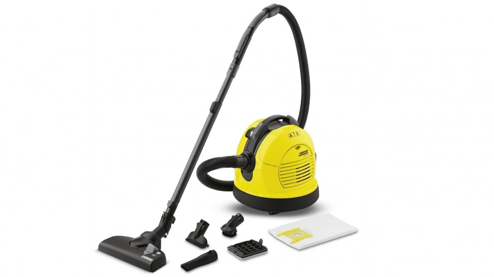 Karcher VC6.100 Vacuum Cleaner