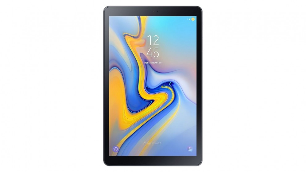 Samsung Galaxy Tab A 10 5 32GB WiFi - Grey