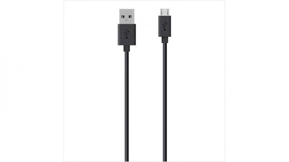 Belkin Micro USB 1.2m Charge Sync Cable