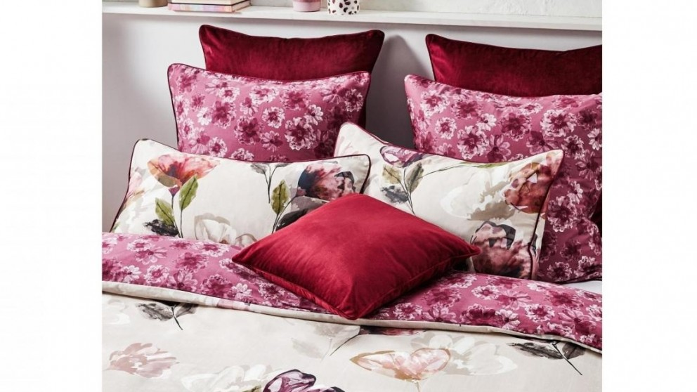 Rochelle European Pillowcase