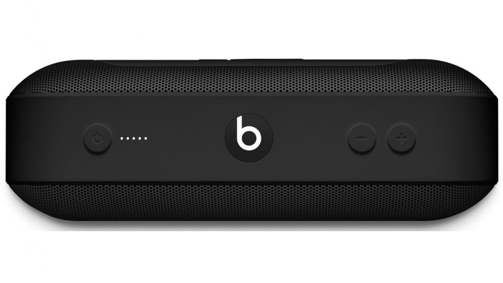 Beats Pill+ Portable Bluetooth Speaker - Black