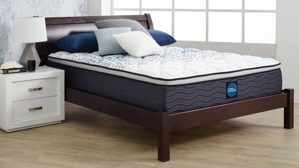 SleepMaker Miracoil Prestige Support Firm Mattress