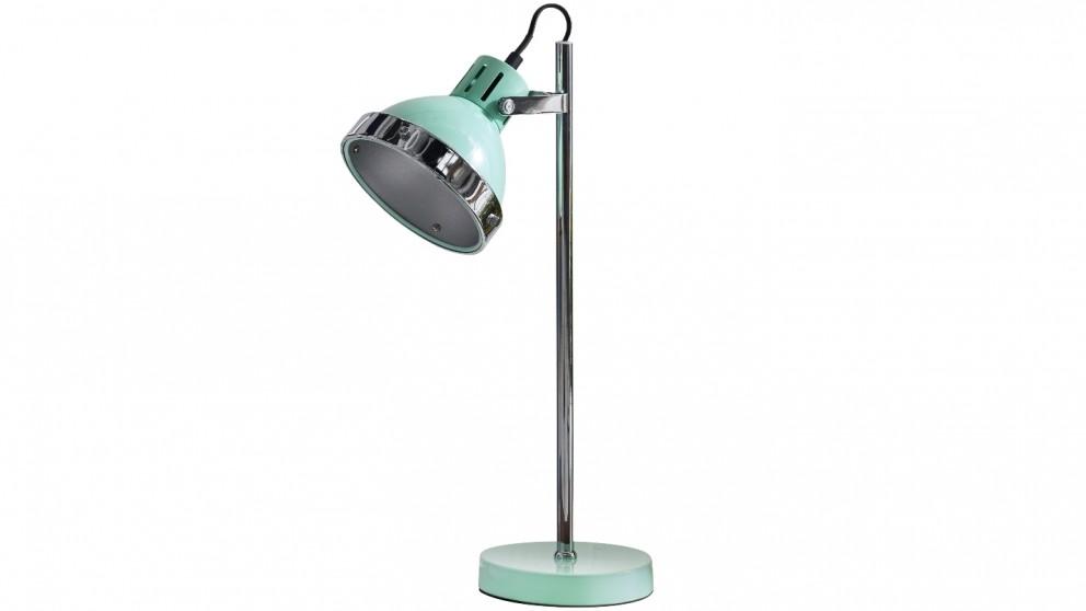 Caddy Mint Desk Lamp