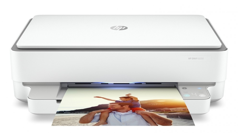 HP Envy 6030 All-in-One Printer - Cement