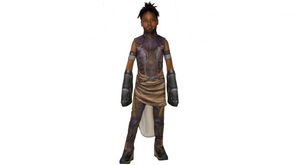 Shuri Avengers 4 Deluxe Child Costume