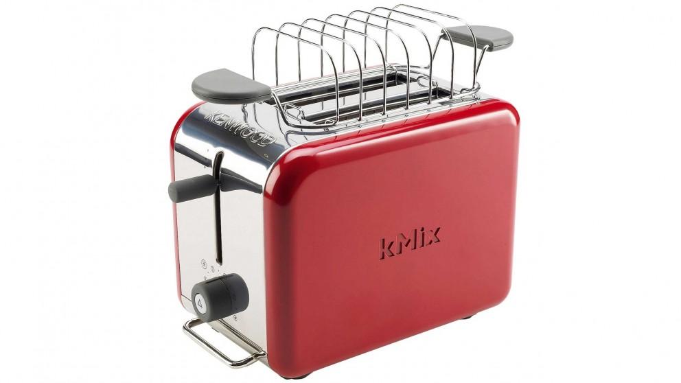 buy kenwood kmix 2 slice toaster harvey norman au. Black Bedroom Furniture Sets. Home Design Ideas