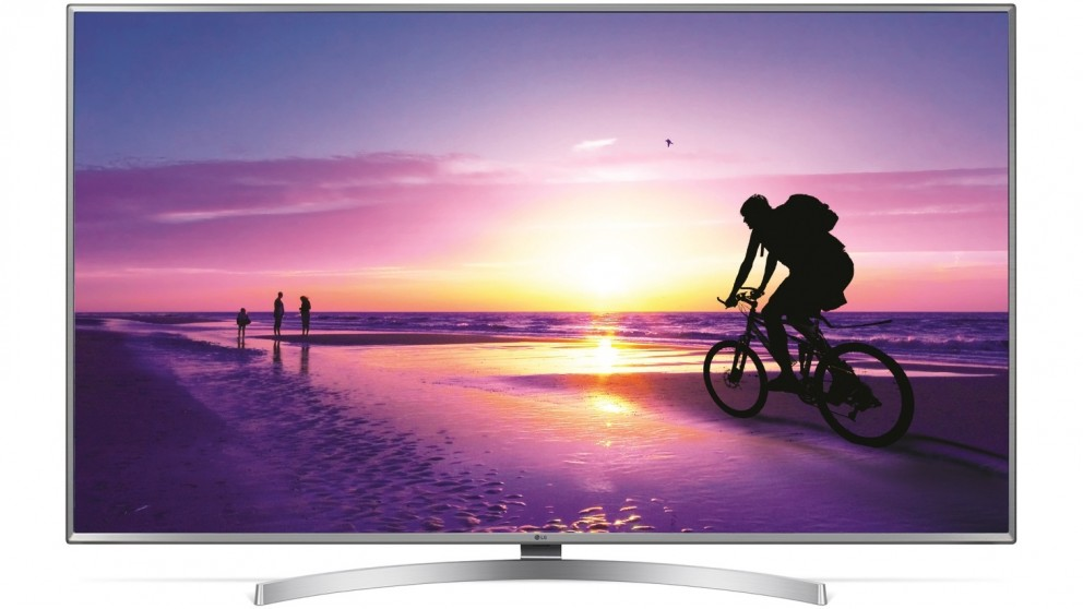 LG 70-inch UK65 4K Ultra HD LED LCD AI ThinQ Smart TV