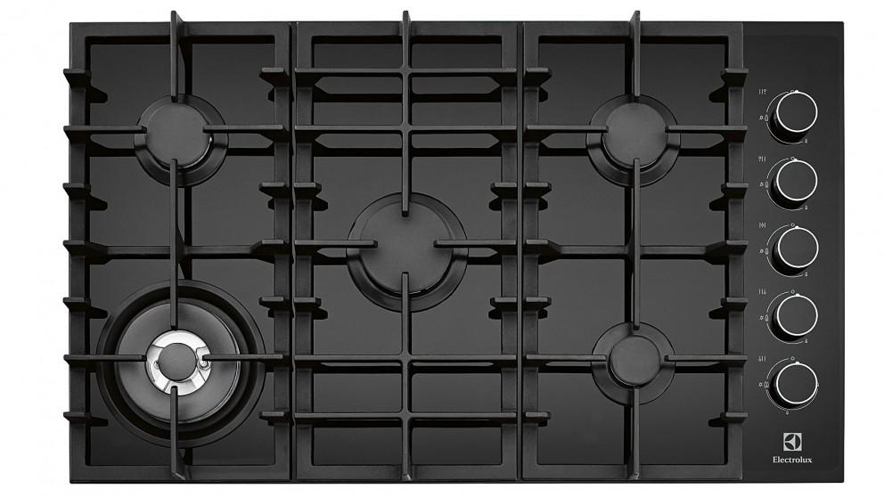 Electrolux 900mm Ceramic Glass Cooktop - Black