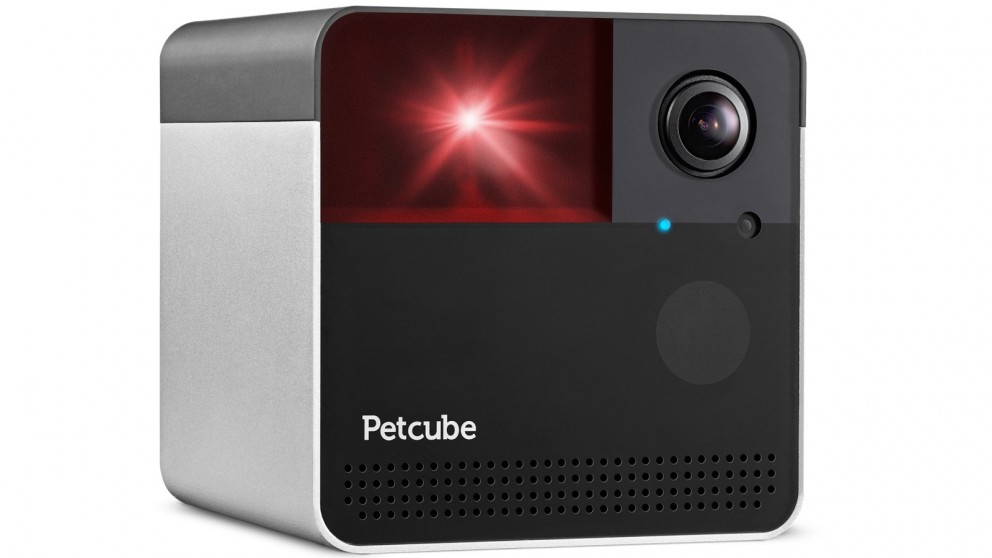 PetCube Play 2 Smart HD Pet Camera with Laser Toy
