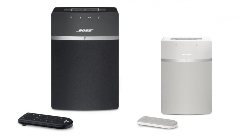 Bose SoundTouch 10 Wireless Music System Speaker