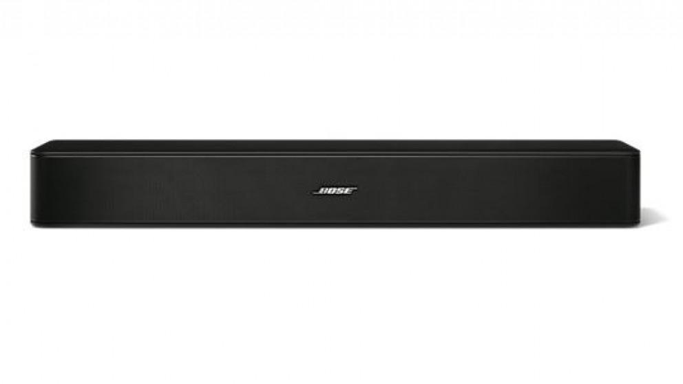 Lovely Bose sound Bar Mount to Tv