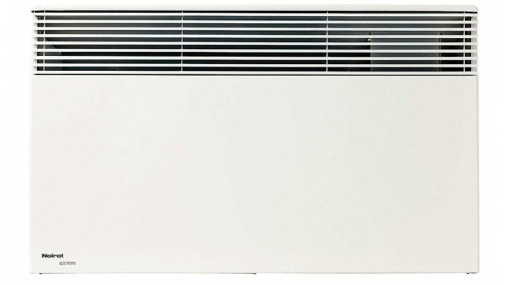 buy noirot 2000w spot plus electric panel heater with timer harvey norman au. Black Bedroom Furniture Sets. Home Design Ideas