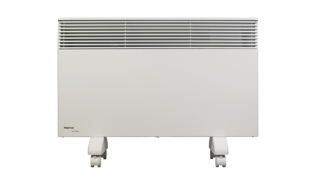 Noirot 2000W Spot Plus Electric Panel Heater with Timer