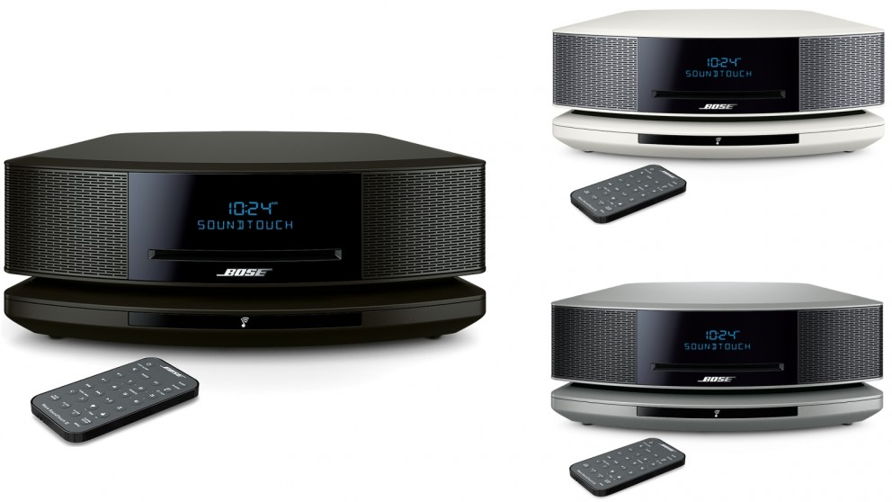 Bose Wave SoundTouch IV Wireless Multiroom System