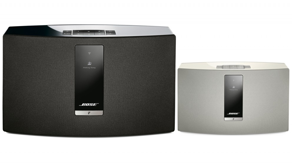 bose 20 soundtouch. bose soundtouch 20 series iii wireless music system soundtouch o