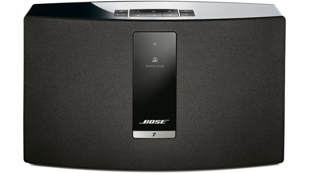 bose soundtouch 20 series iii manual