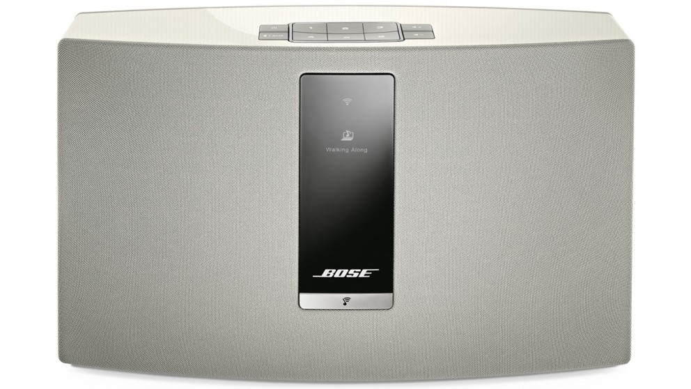 how to add playlist to bose soundtouch