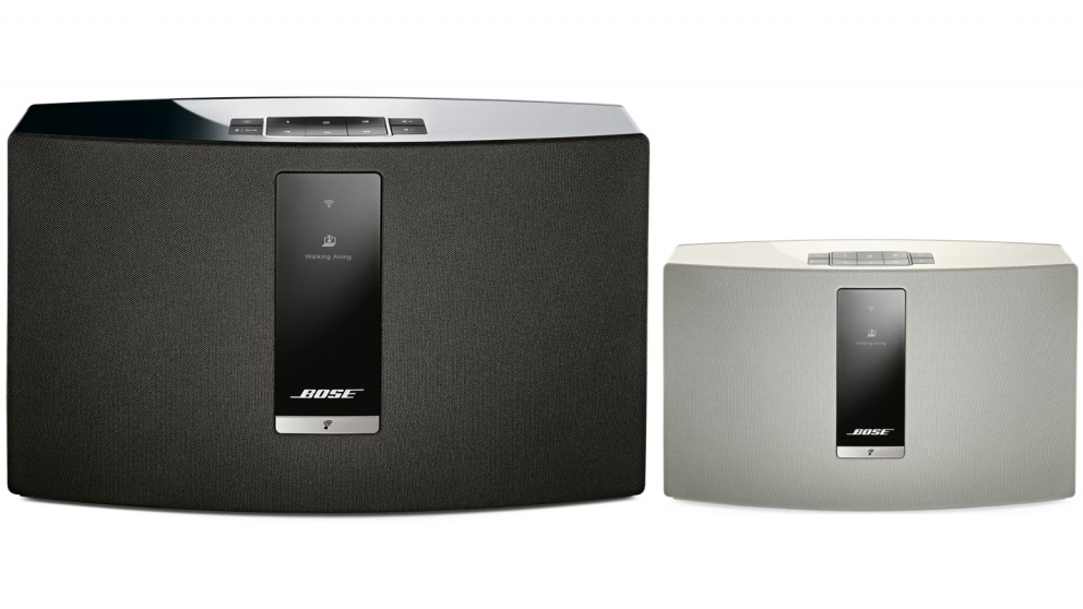 Bose Wireless Music System For Home