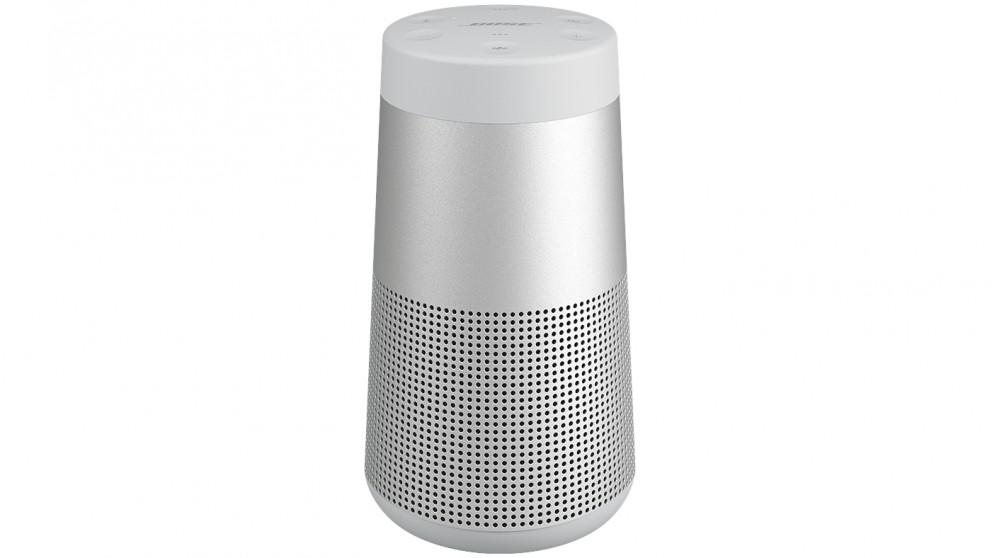 Bose SoundLink Revolve Bluetooth Speaker - Lux Grey