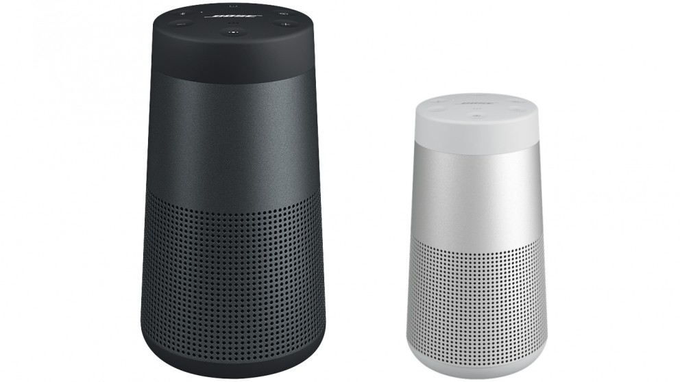 bose grey speakers. bose soundlink revolve bluetooth speaker grey speakers