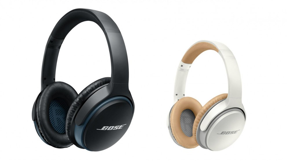 buy bose soundlink series ii wireless over ear headphones. Black Bedroom Furniture Sets. Home Design Ideas