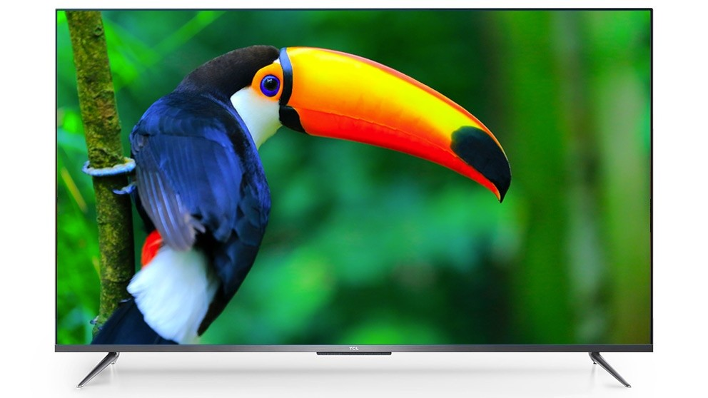 TCL 75-inch P715 QUHD LED LCD Smart TV