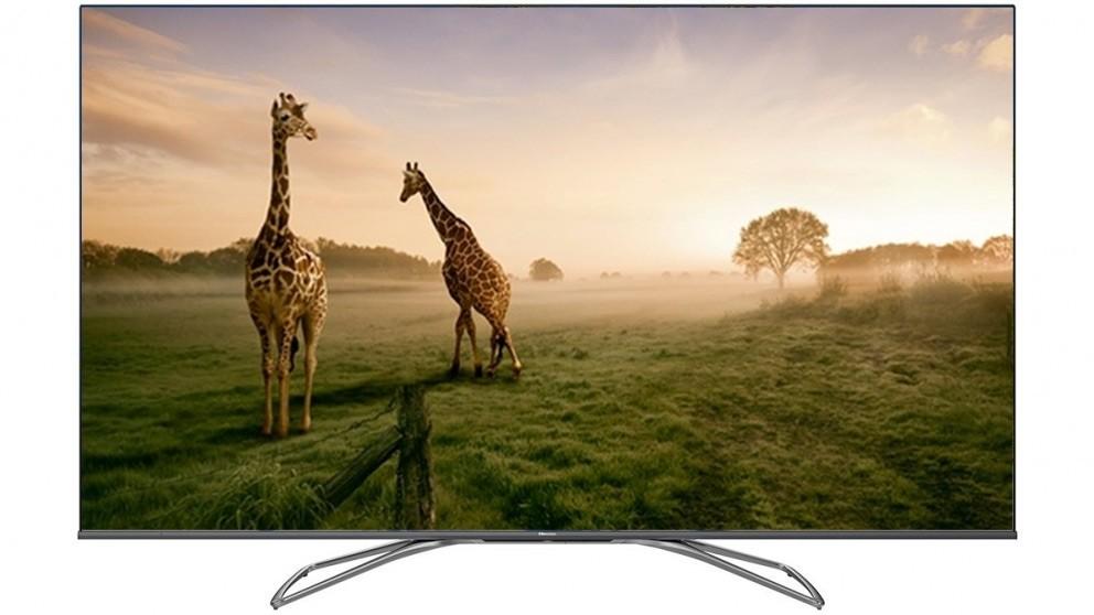 Hisense 75-inch Q8 4K ULED Smart TV