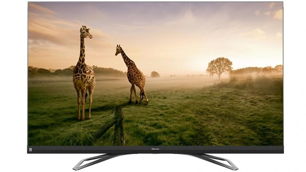 Hisense 55-inch Q8 4K ULED Smart TV
