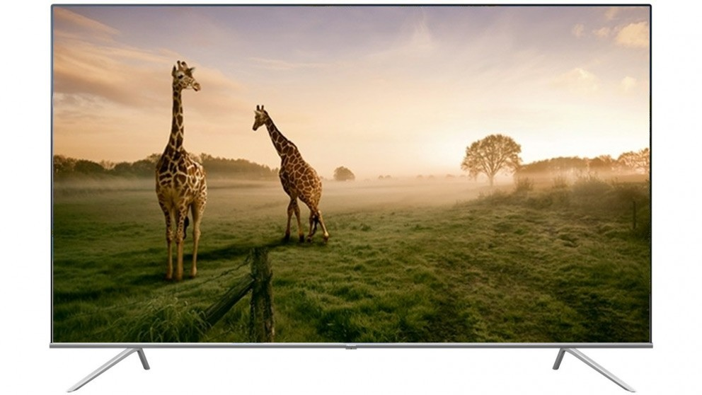 Hisense 75-inch S8 4K LED LCD Smart TV
