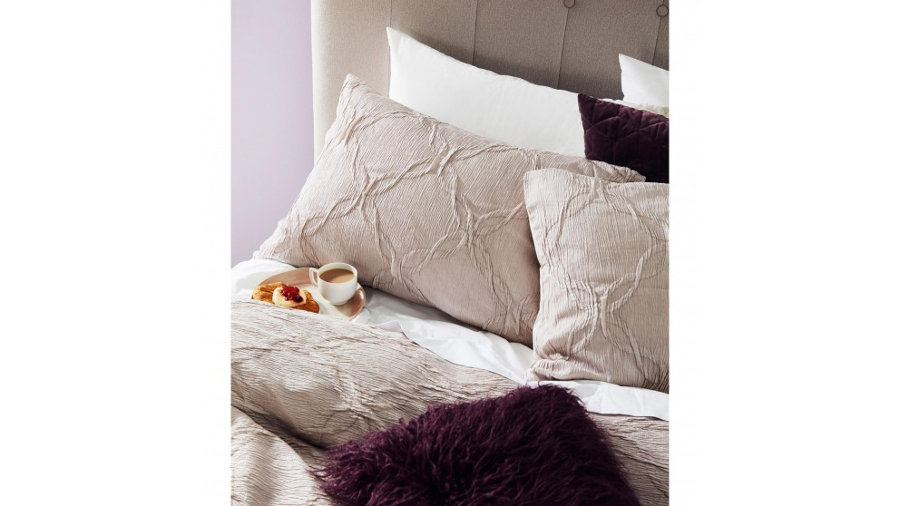 Valentina Nude Cushion