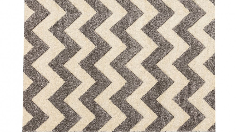Sensation 7654/G281 Extra Large Rug