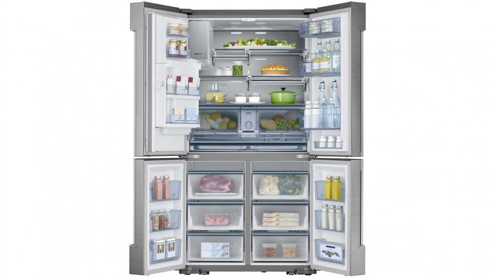 Buy Samsung 751l 4 Door French Door Fridge Harvey Norman Au
