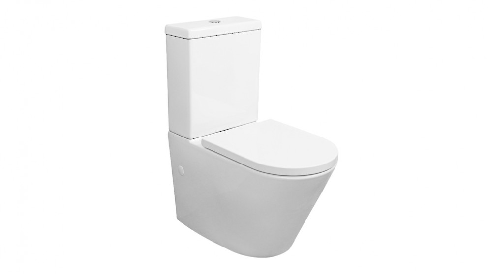 Englefield Evora Toilet Back to Wall Suite by Kohler
