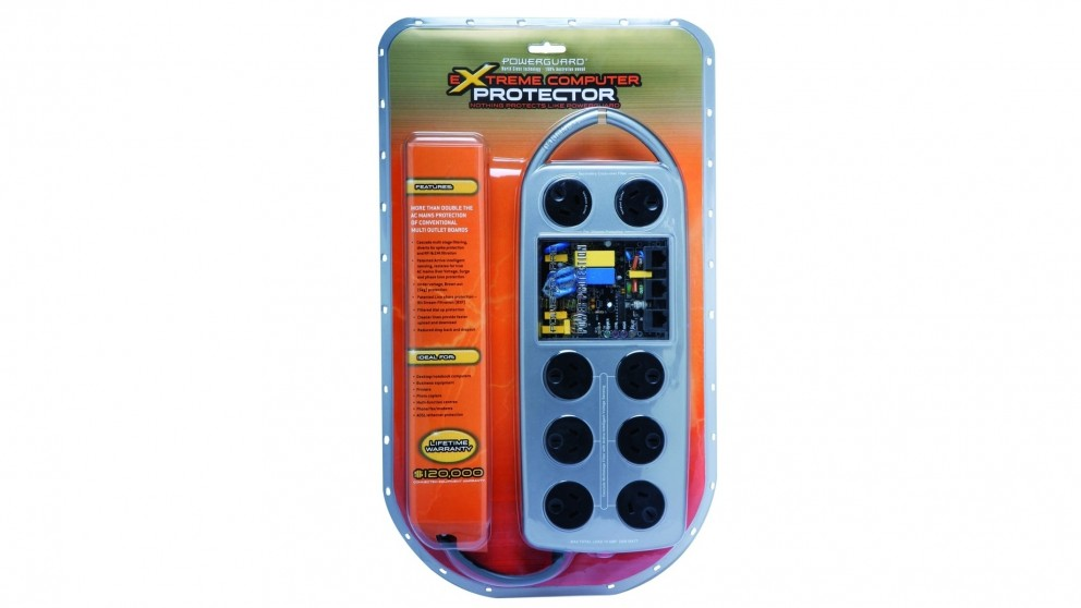 PowerGuard Extreme Computer Protector