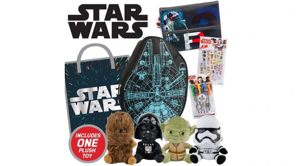Star Wars Showbag