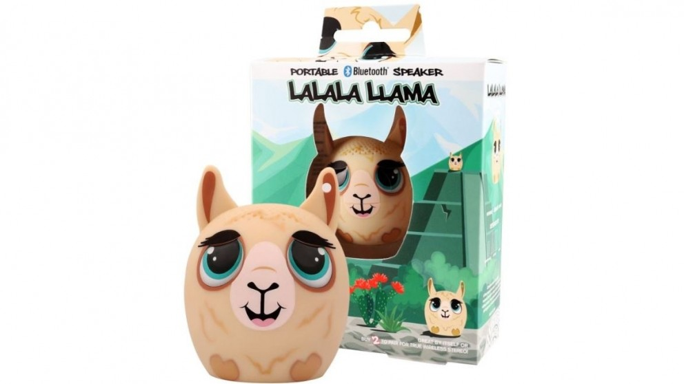 My Audio Pet - Llama