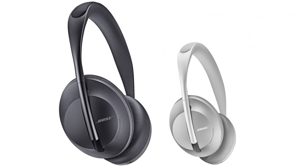 Bose Noise Cancelling Headphones 700
