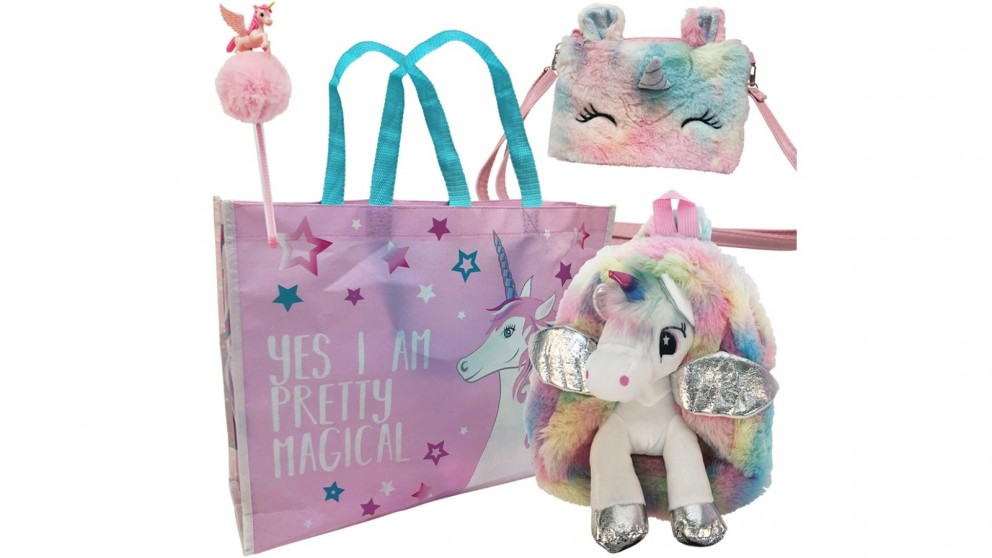 Unicorn Showbag