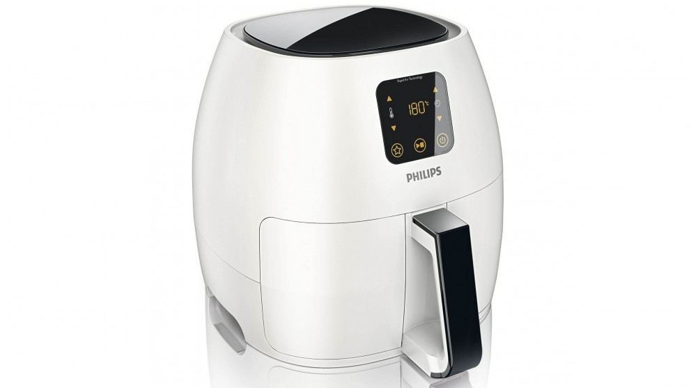 Buy Philips Avance Collection Xl Airfryer White Harvey