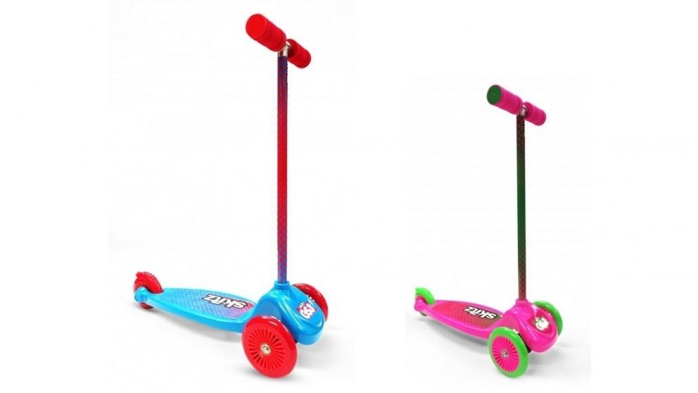 Go Skitz GS3 3 Wheeler Scooter