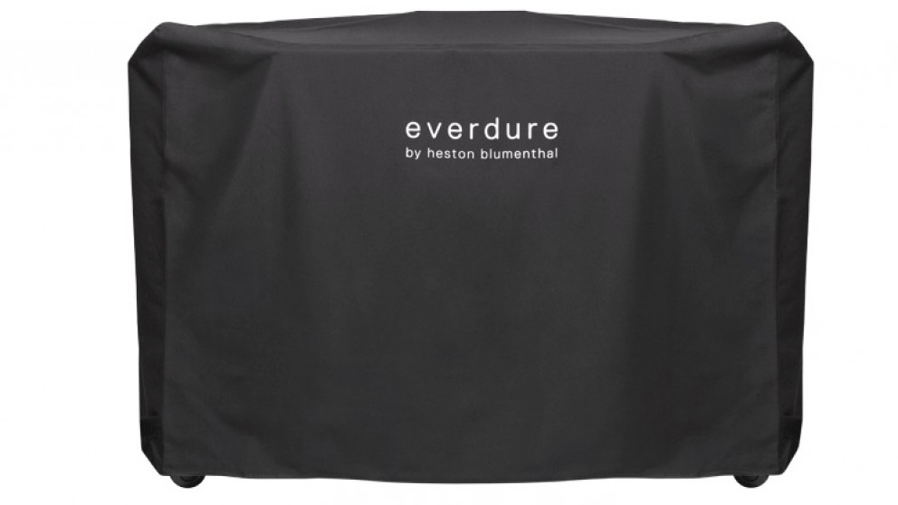 Everdure by Heston Blumenthal Hub Long Cover for Electric Ignite BBQ