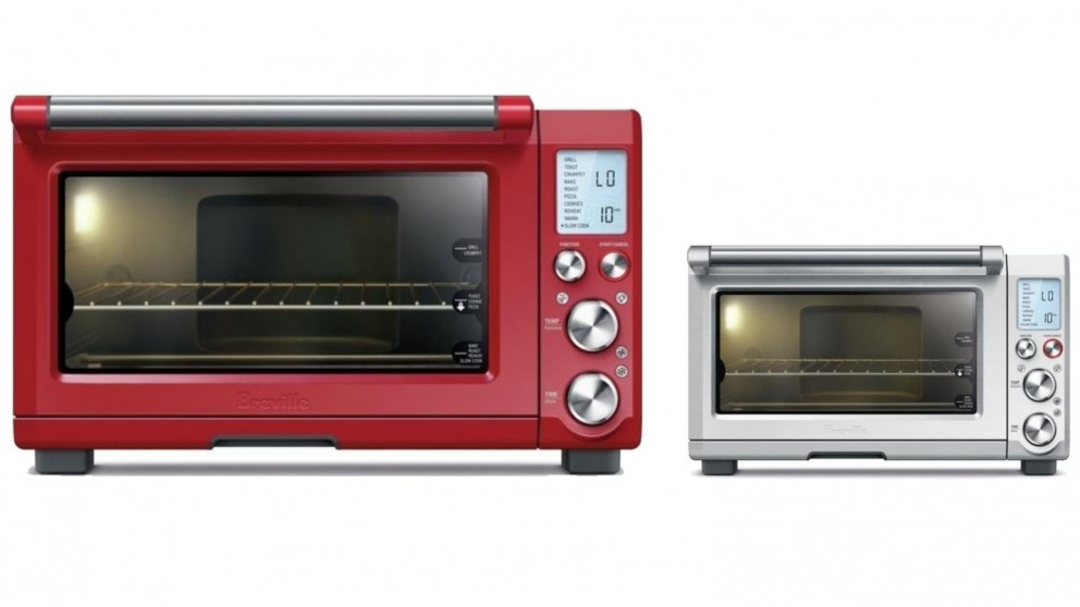 Buy Breville Smart Oven Pro Convection Oven Harvey Norman Au