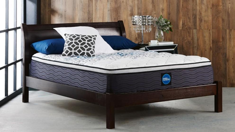 SleepMaker Miracoil Prestige Support Medium Mattress