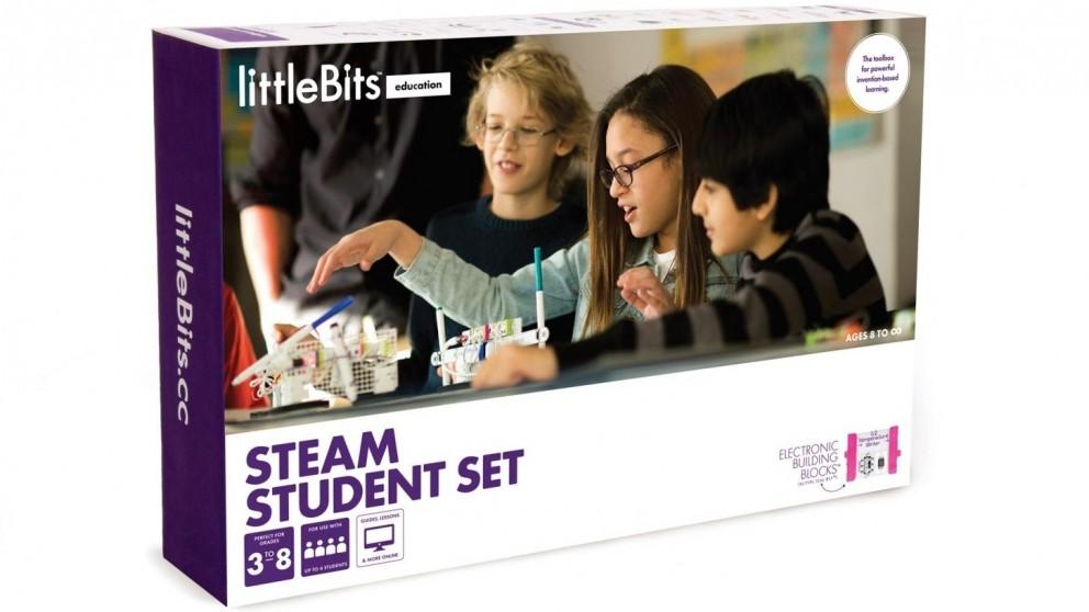 littleBits STEAM Student Kit