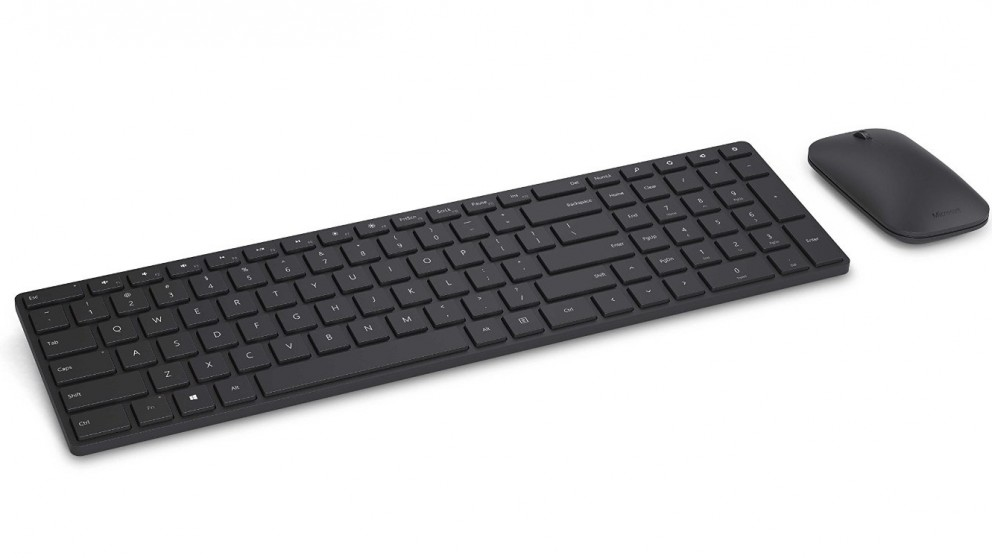 Microsoft Designer Bluetooth Desktop Keyboard and Mouse Set
