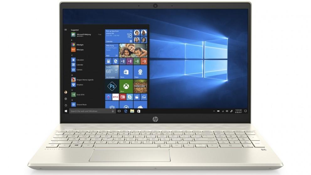 HP Pavilion 15.6-inch Ryzen 3 3300U/8GB/256GB SSD Laptop