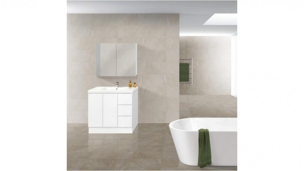 Eliane Elegant AC 290x290mm Tile - Bone